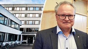 Om Glenn Nordlund (S) blir den som efterträder Erik Lövgren (S) som regionstyrelsens ordförande har han mycket att göra för att återskapa förtroendet för landstinget, skriver Mona Lundin i Bjästa.