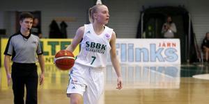 Klara Lundquist.