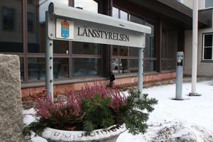 Landshövding Ylva Thörn bjöd in till ett stormöte på tisdagen efter att det framförts att det, bland personalen, finns brist på förtroende för ledningen.