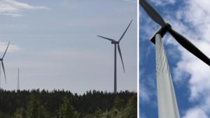 INSÄNDARE: Nej till vindkraft på Flakaberget i Sollefteå – nu vill Socialdemokraterna stoppa planerna