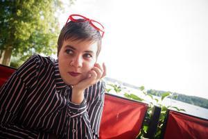 Sara Parkmans musik ljudar i filmen