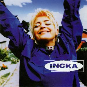 Incka. Bild: discogs.com.