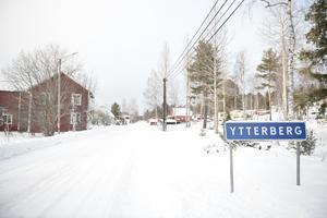 Snart ska Ytterbergsborna ha årsmöte om vägen för första gången sedan 70-talet.