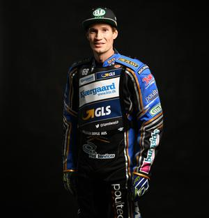 Jason Doyle. Foto: Speedway GP
