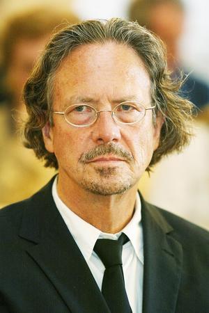 Peter Handke 2006. Foto: Wild + Team Agentur - UNI Salzburg