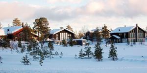 Länsförsäkringar Fastighetsförmedlings kartläggning av försäljningar av fritidshus i olika skidkommuner i landet visar att fritidshusen i Malung-Sälens kommun kostar mest. Prisökningen är störst i Åre kommun, med Älvdalens kommun och Malung-Sälens på andra plats.  Foto: Anders Mojanis