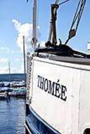 Nu finns nytt hopp för Ångaren Thomée, flera intressenter finns som vill ta över driften.