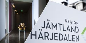 Nu har Region Jämtland Härjedalen gett klartecken för en etablering av ett barnahus i länet. Foto: Edis Potori/Petter Hansson Frank