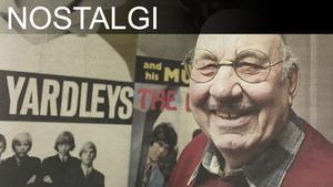 Kalle Nylund var Sorundas tidigare nöjeskung och festfixare med kontakter över hela Sverige.  Han intervjuades i NP inför sin 86-årsdag i december 2005.
