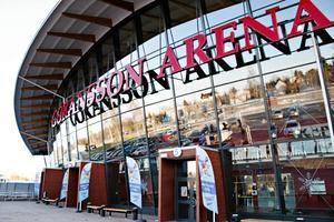 Göransson Arena har gått 13,3 miljoner back 2018. Det är det sämsta resultatet sedan starten 2009.