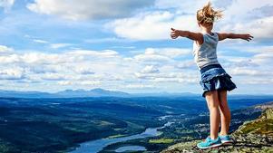 Alexandra Hägglund i Önsjön  vann tävlingen med den här bilden. Här är den beskuren, men bilden i sin helhet hittar du i bildspelet nedan.