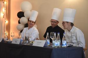 Dagen till ära bestod juryn av Marina Andersson från Scandic, Richard Norberg från Richard Sångkock och Linnéa Liljedahl från Linnéa och Peter.