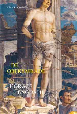 Omslaget till Horace Engdahls nya bok