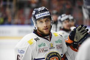 Eric Martinsson återvänder till Sverige. Enligt Expressen blir det spel i HV71.