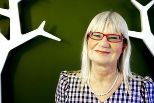 Professor Marie-Louise Danielsson-Tham har under hela sitt yrkesverksamma liv jobbat med livsmedelssäkerhet.Bild: Adam Söder