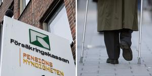 Bild: Johan Nilsson/Fredrik Sandberg/Scanpix.