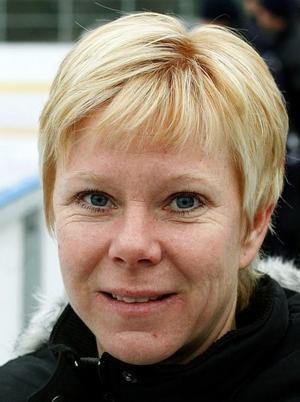 – Jag går i stan. Jag får lite julstämning av det.Ulrika Juuso, 42, undersköterska, Bredsand.
