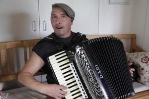 Svante Johansson skrev en Styggvärspols en gång efter att ha varit ute i snöstorm.