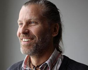 Magnus Edström (MP) vill ha en dialog med de boende vid Ekberga.