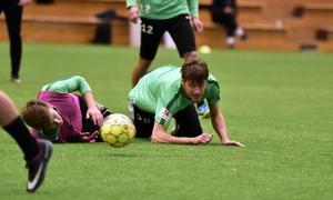 Jönköpings Södra och Jakob Orlov ställs mot Degerfors i den andra omgången i Svenska cupens gruppspel.