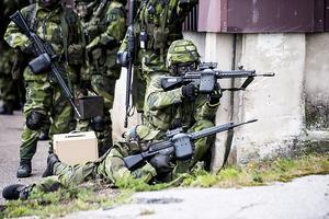 Härnösand kan bli en av orterna som får ett nytt arméregemente enligt uppgifter i försvarsberedningens rapport.