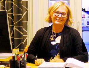 Resultatet för Laxå kommun 2018 är fem miljoner bättre än budget, berättar Anna Håkansson, ekonomichef i Laxå kommun.