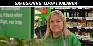 Ulrika Thorell har varit föreningschef för Sollerö konsumentförening sedan 2008. Foto: Kenneth Westerlund