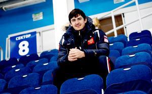 Sergej Lomanov.
