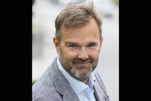 Stefan Nilsson, sälj- och marknadsansvarig på Bonumhem/Riksbyggen. Pressbild