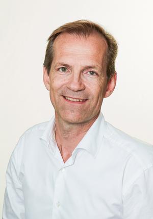 Peter Stark, jurist på Konsumenternas försäkringsbyrå. Foto: Sofina Bilder.