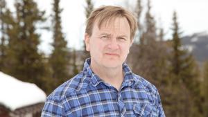 Pelle Johansson är kommunpolitiker och riksdagskandidat för Socialdemokraterna i Härjedalen.
