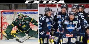 Tim Juel lämnar ÖIK efter tre säsonger som lagets förstemålvakt i hockeyettan.