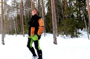 Bengt Nordström tror att även närboende skulle uppskatta en vistelse i gömslet.
