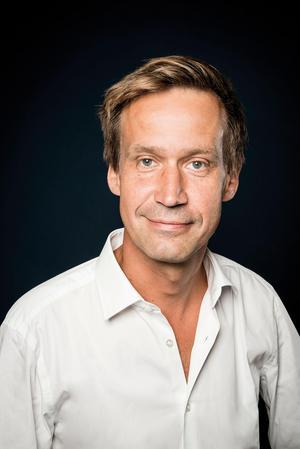 Volker Weidermann. Bild: Stadtgören Photodesign