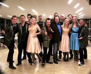 Peter Jezewski kommer till Hudiksvall med sin julshow.