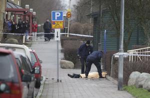 Ännu en dödsskjutning inträffade i Malmö på tisdagen. Det är den femte på lite drygt en månad.