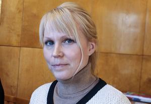 För fyra år sedan nämndes Hanna Lindgrens namn i spekulationerna om vem som skulle bli nytt kommunalråd i Ludvika. Nu väljer hon att helt lämna politiken för att satsa på nya chefsjobbet.