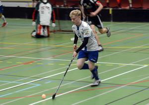 Martin Brhlík tycker att det är en bra erfarenhet att komma till Falun och spela.