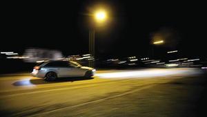 En ung Falubo åtalas misstänkt för rattfylleri och narkotikabrott.