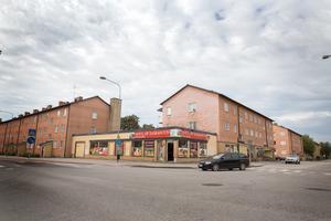 Kvarteret Ringugnen är en fastighet som köpts av nya fastighetsbolaget Gladsheim.