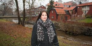 Evelina Alander fyller 20 år den 28 november.