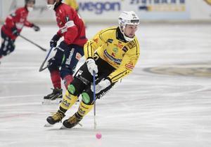 Vadim Arkhipkin noterades för ett mål och tre assist.
