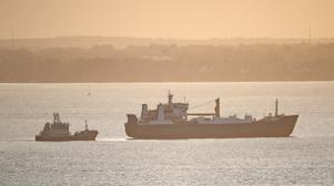 Sjöfarten har hittills sluppit ta ansvar för sin klimatutsläpp, skriver Jytte Guteland, ledamot i Europaparlamentet (S).