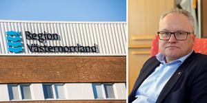 Fotot är ett montage. På bilden syns toppolitikern Glenn Nordlund (S).