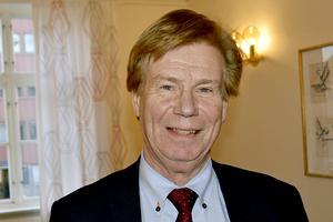 Rodney Engström (M), 70 år, ekonom, Sundsvall: