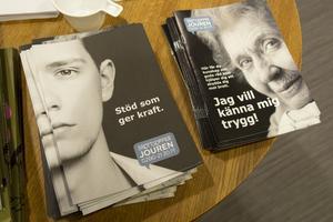 Brottsofferjouren har 73 lokala jourer, sex av dem finns i Gävleborg.
