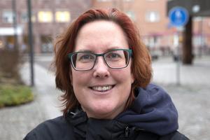 Katarina Norenheim, 41, Västerås.