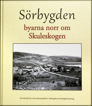 Nu finns den här – boken om Sörbygden.