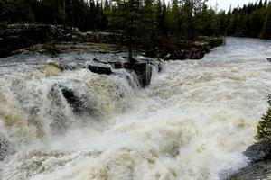 Sognstupet i  Storån.