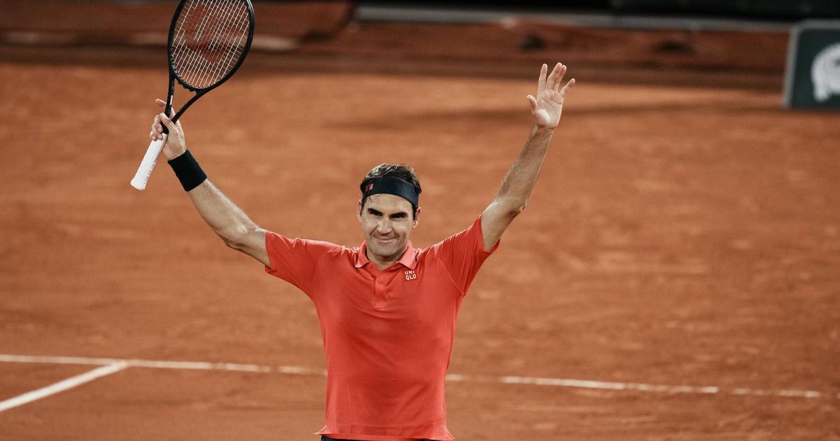 Federer drar sig ur Franska mästerskapen